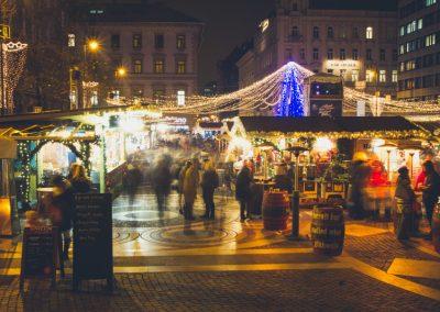 Budapest Karácsonyi Vásár