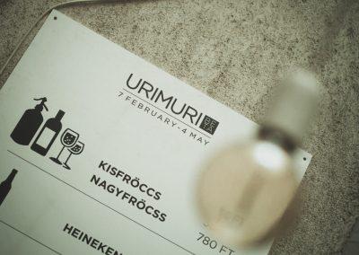 URIMURI
