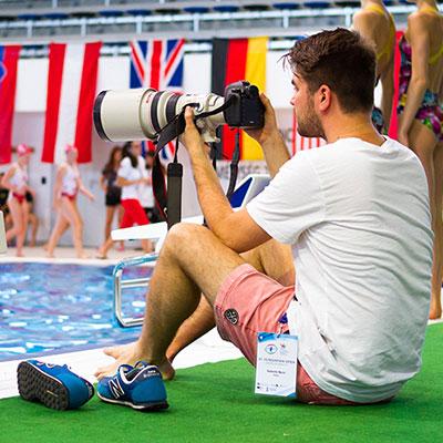 sportfotózás