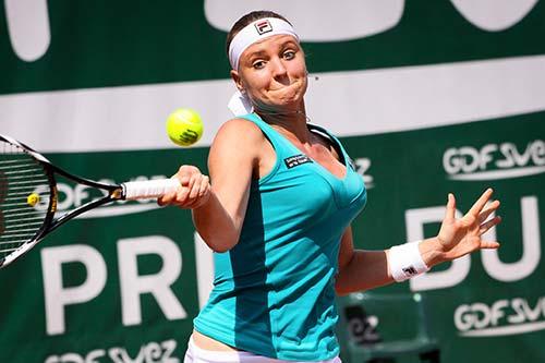 Szávay Ágnes tenisz sportfotózás