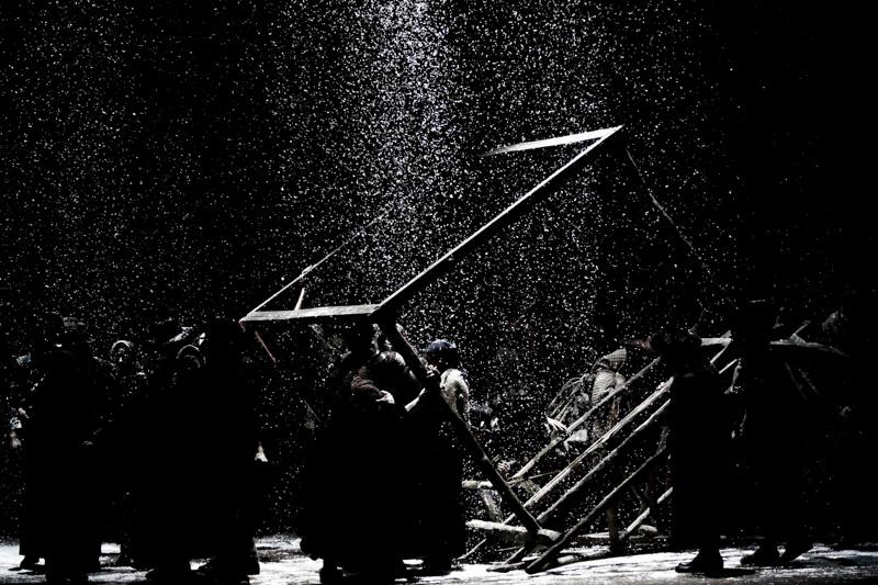 színházi fotós